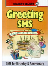 Greeting SMS (Pocket Book)