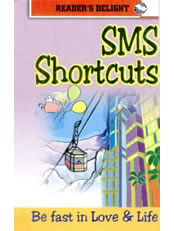 Shortcuts SMS (Pocket Book)