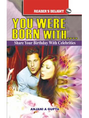 You Were Born With ?..