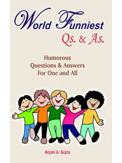 World Funniest Qs. & As.