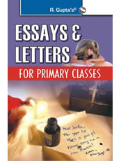 Essays & Letters for Primary Classes