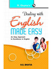 Dealing with English Made Easy