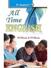 All Time English