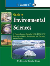 Guide to Environmental Sciences