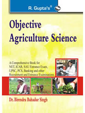 Objective Agriulcutre Science