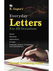 Everyday Letters for all Occasions