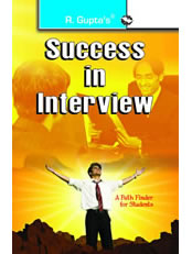 Success in Interview