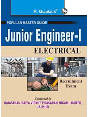 Junior Engineer-I (Electrical) (Rajasthan) Exam Guide