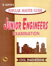 Junior Engineers (Civil) Recruitment Exam Guide
