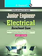Junior Engineer (Electrical) Recruitment Exam Guide