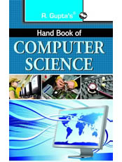 Hand Book of Computer Science