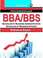 BBA/BBS Entrance Exam Guide