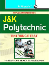 J&K Polytechnic Entrance Test Guide