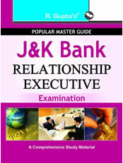 J&K: Relationship Executive Exam Guide