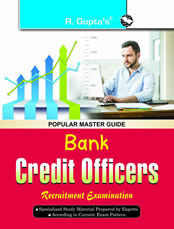 Bank Specialist Officer: Credit Officers Recruitment Exam Guide