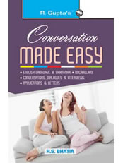 Conversation Made Easy
