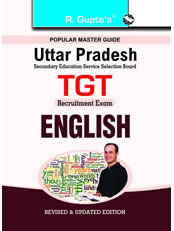 UP-TGT (English) Exam Guide