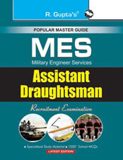 Military Engineering Services (MES): Assistant Draughtsman Exam Guide