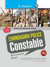Chandigarh Police : Constable Exam Guide
