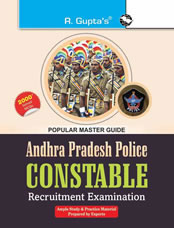 Andhra Pradesh Police Constable (SCT/Warders) Recruitment Exam Guide