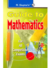 Guide To Mathematics