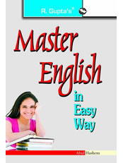 Master English in Easy Way