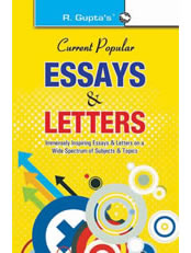 Current Popular Essays & Letters