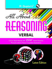 All About Reasoning (Verbal)
