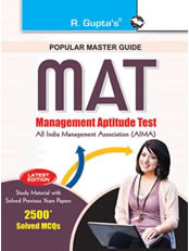MAT (Management Aptitude Test) Entrance Exam Guide