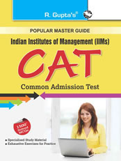CAT (Common Admission Test) Entrance Exam Guide