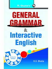 General Grammar & Interactive English