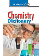 Pocket Book-Chemistry Dictionary