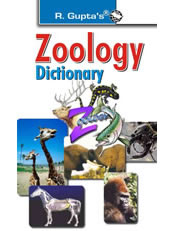 Zoology Dictionary (Pocket Book)