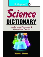 Science Dictionary (Pocket Book)
