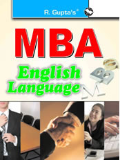 MBA: English Language
