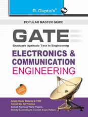 GATE-Electronics & Communication Engineering Guide