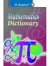 Mathematics Dictionary (Pocket Book)