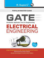 GATE- Electrical Engineering Guide