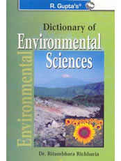 Dictionary Of Environmental Sciences