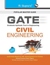 GATE-Civil Engineering Exam Guide