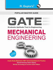 GATE Mechanical Engineering Guide