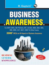 Business Awareness