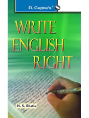 Write English Right