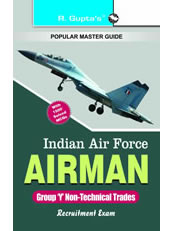 Indian Air Force: Airmen (Group 'Y' Non-Technical Trades) Exam Guide