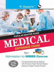 Medical Entrance Exam Guide