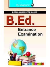 B.Ed. Entrance Exam Guide
