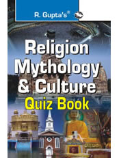 Religion Quiz Book