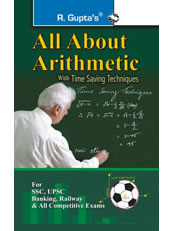 All About Arithmetic
