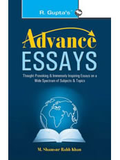 Advance Essays