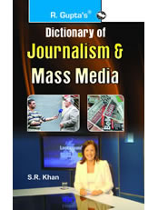 Dictionary of Journalism & Mass Media
